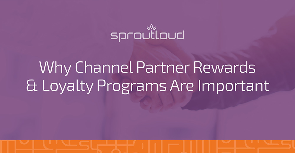 Channel Partners Rewards