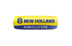 New Holland Agriculture Logo