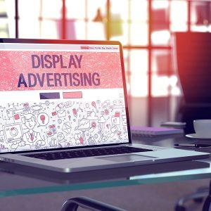 Dynamic Local Display Ads
