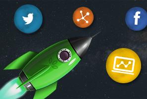 Blast Off: Take Your Channel Marketing into Orbit