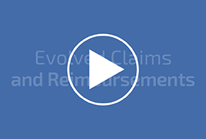 Evolved Claims and Reimbursement