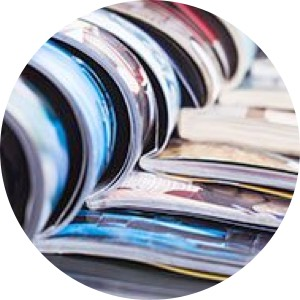 Newspaper Magazine Advertising Services