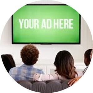 TV Commercial Advertising Services