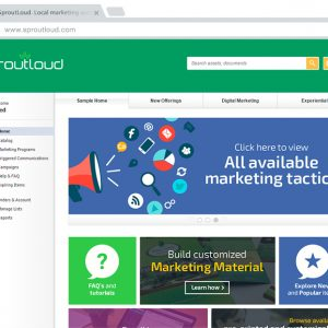 Channel Marketing Platform