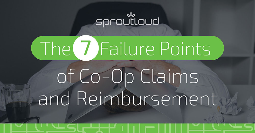 The 7 Failure Points of Co-Op Claims and Reimbursement
