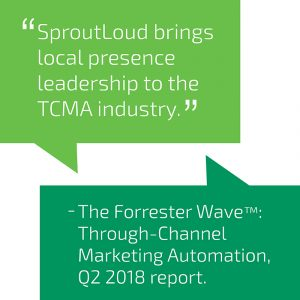 The Forrester Wave™: Through-Channel Marketing Automation, Q2 2018