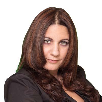 Gina DiGirolamo