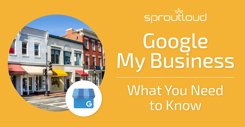 Google My Business - What You Need to Know