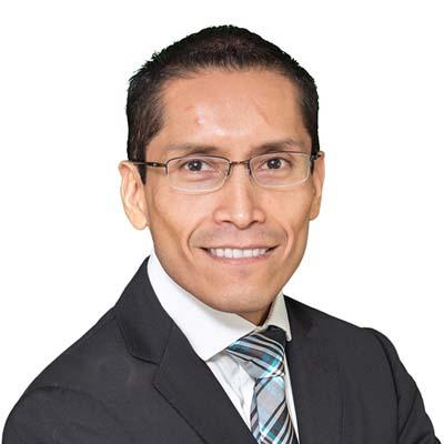 Jorge Tite