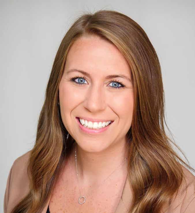 Kristen Krissel - Senior Manager