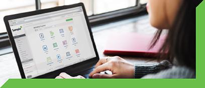 SproutLoud's Through-Channel Marketing Automation platform
