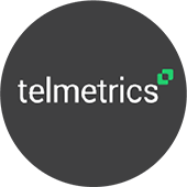 Telmetrics logo