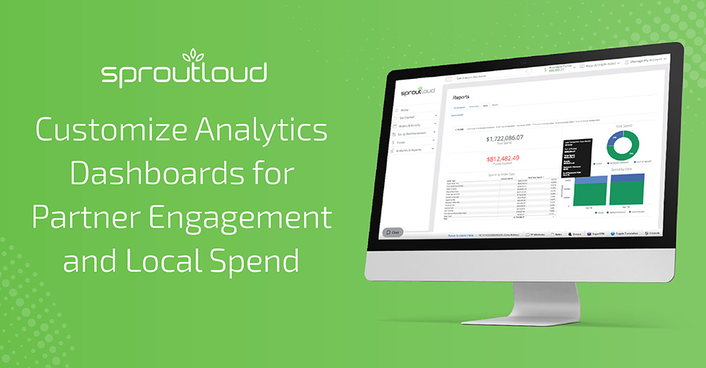 Customize Marketing Analytics Dashboards for Partner Engagement and Local Spend