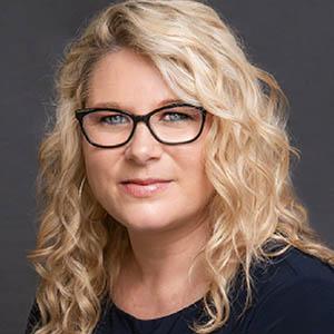 Brooke Henderson, Yext's senior director of Strategic Partnership Growth