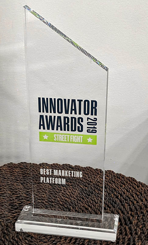 SproutLoud Named Best Marketing Platform by Street Fight