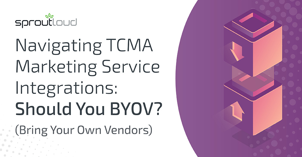 Navigating TCMA Marketing Integrations