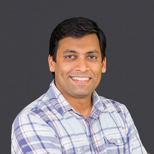 Anjan Upadhya - CTO and Managing Partner - SproutLoud Leadership