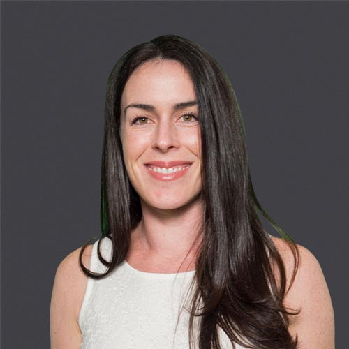 Lauren Bermudez - Senior Manager of Client Services