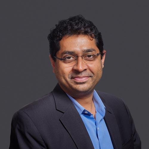 Mack Sundaram - Vice President of Growth