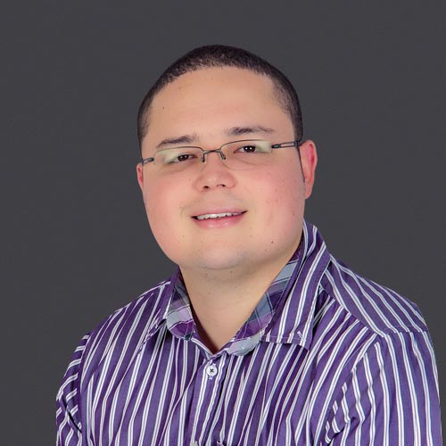 Yamid Rios - General Manager