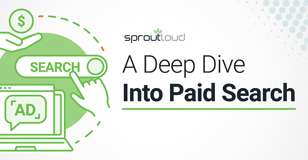 A Deep Dive into Paid Search