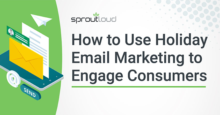 How to Use Holiday Email Marketing to Engage Consumers