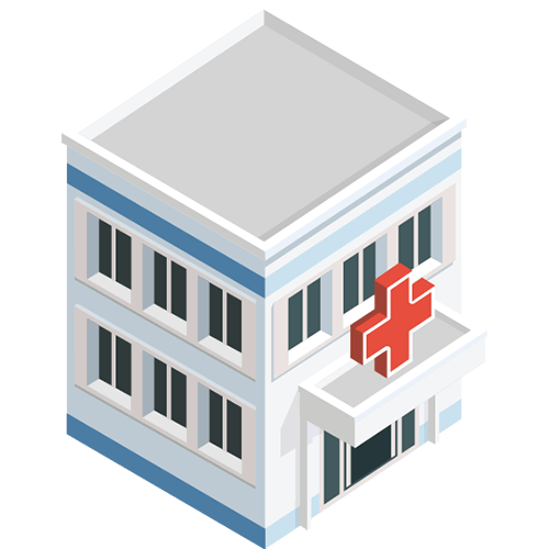 Distributed Marketing for Health and medical