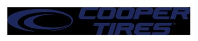 Cooper Tires - Logo - Sproutloud