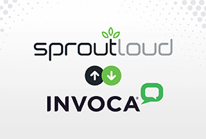 SproutLoud Announces Strategic Partnership with Invoca