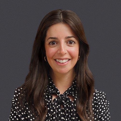 Nina Crowley - Director of Inside Sales